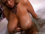 Beautiful Busty Wife On A Love Hunt For Her Husbands Cock