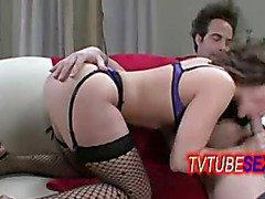 Hot TV comedy sex show
