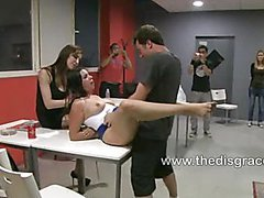 Salma de Nora gets fucked in the ass